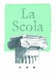 Ceci est le logo de La Scola : cours de dessin & de peinture à Toulouse
