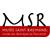 Ceci est le logo du musée St Raymond, musée des Antiques de Toulouse.